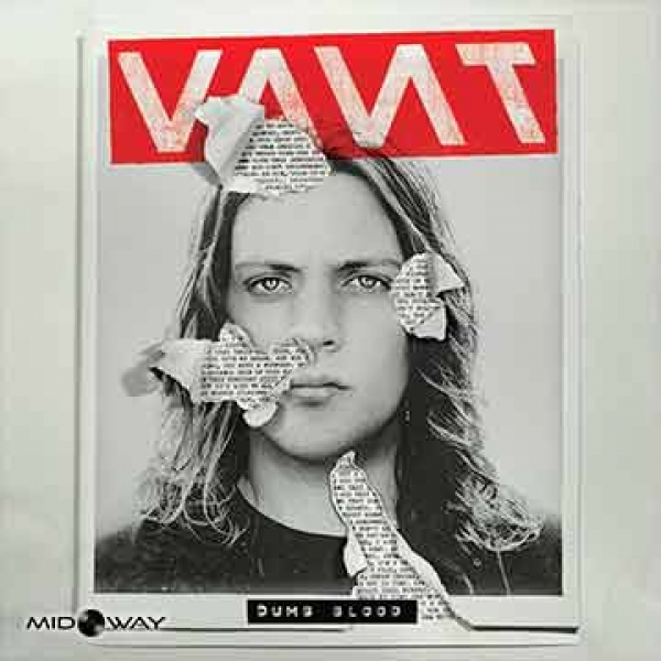 DUMB BLOOD -Ltd- (Lp) | VANT
