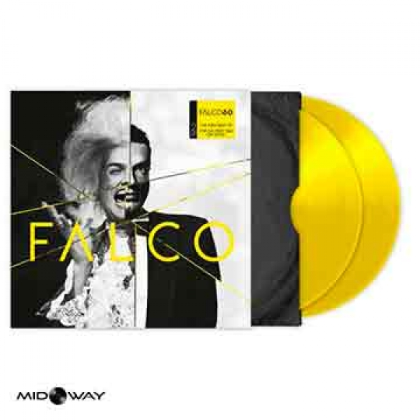 Falco | Falco 60 -Coloured vinyl- (Lp)