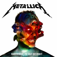 Hardwired To Self-Destruct | Metallica