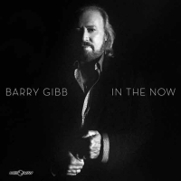 In The Now | Barry Gibb
