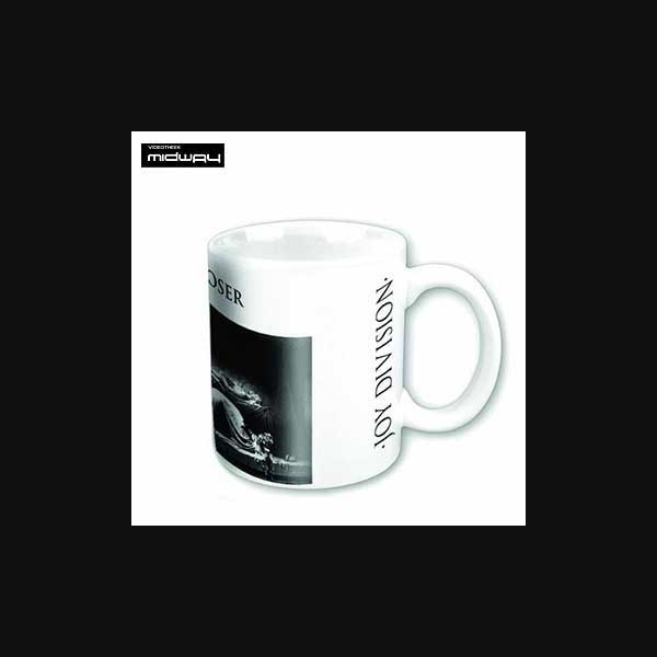 Koffiebeker Closer | Joy Division