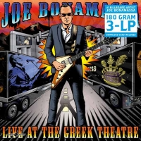 Live At The Greek Theatre | Joe Bonamassa
