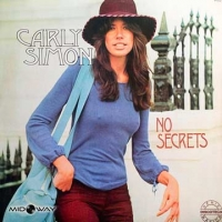 No Secrets (Lp) | Carly Simon