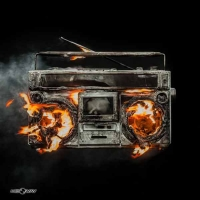 Revolution Radio | Green Day (Lp)
