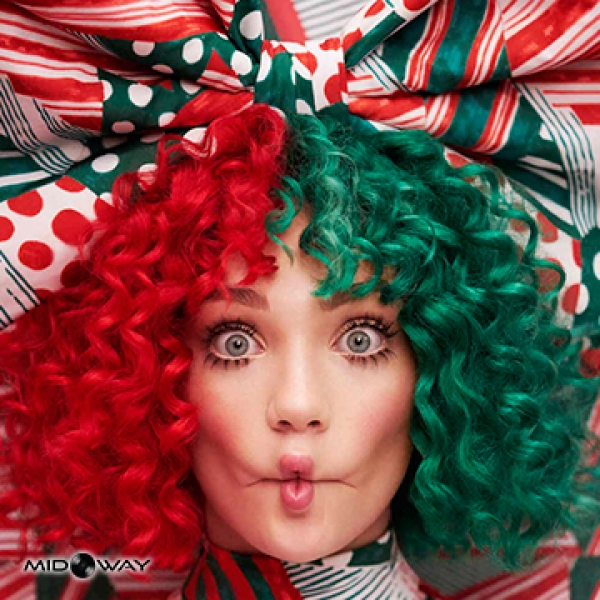 Sia | Everyday is Christmas (lp)