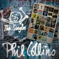 Singles (4LP boxset) | Phil Collins