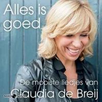 Alles is goed (Lp) | De mooiste liedjes van | Claudia de Breij
