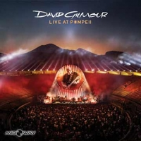 David Gilmour | Live At Pompeii (Deluxe  Lp Edition) (Boxset)