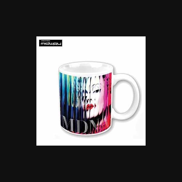 Koffiebeker MDNA | Madonna